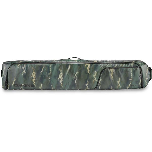 Dakine Low Roller Snowboard Bag 157 cm Snowboard Boardbag Olive Ashcroft Camo