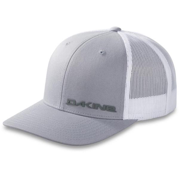 Dakine Rail Trucker Cap Grey