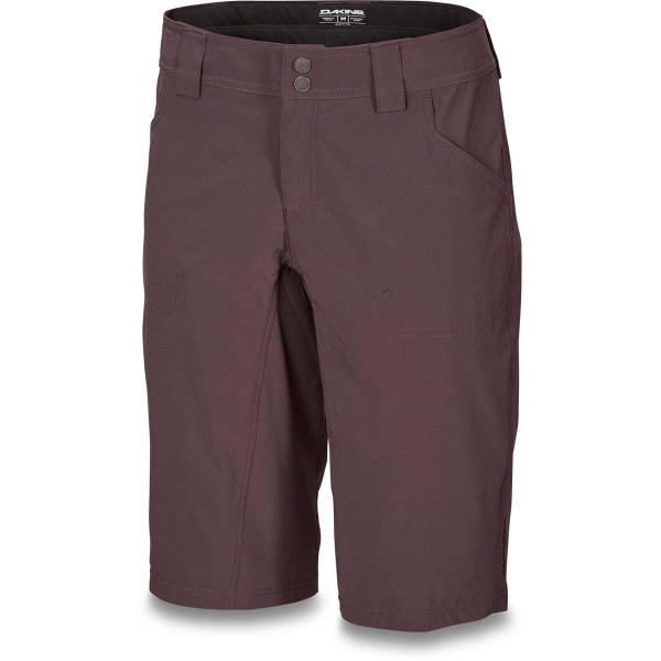 Dakine Cadence Short With Liner Short Damen Bike Short mit Innenhose Amethyst