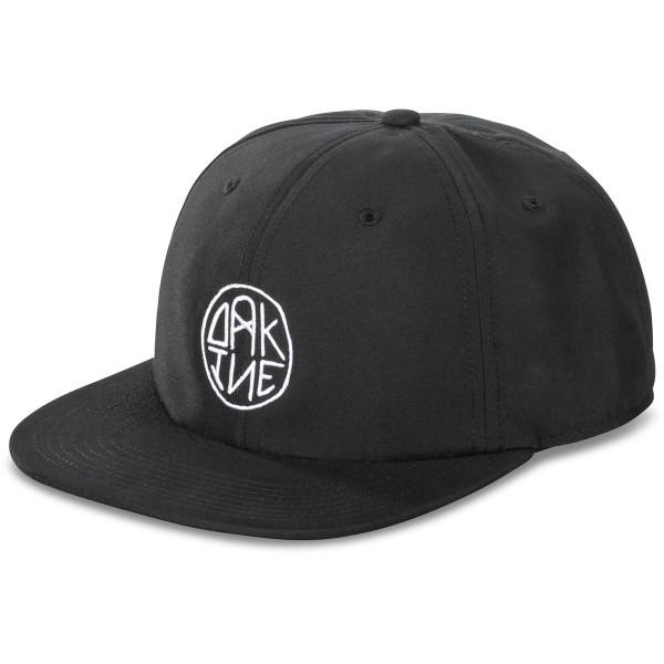 Dakine Metal Ballcap Cap Black