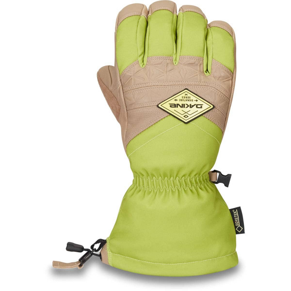 Dakine Team Excursion Gore-Tex  Glove Herren Ski- / Snowboard Handschuhe Kazu Kokubo