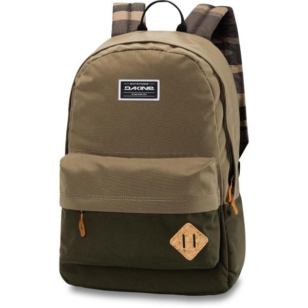 Dakine 365 Pack 21L Rucksack mit Laptopfach Field Camo