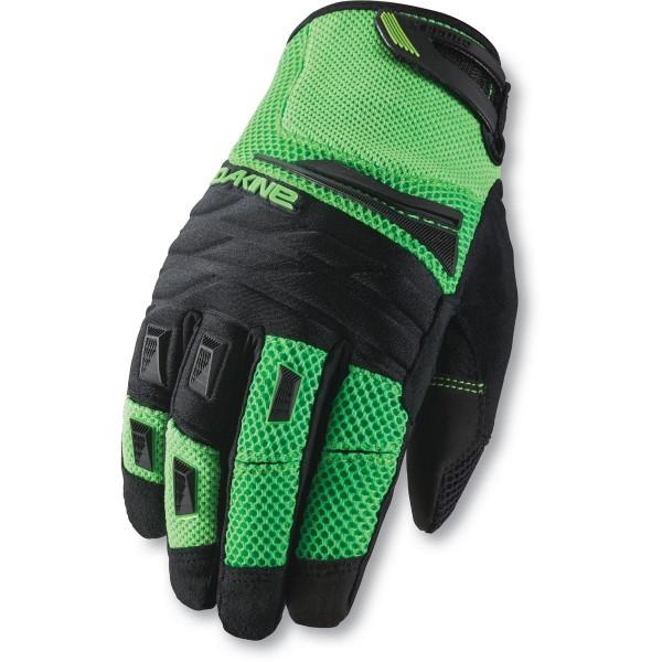 Dakine Cross-X Glove Herren Bike Handschuhe Summer Green