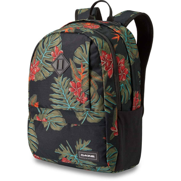 Dakine Essentials Pack 22L Rucksack mit Laptopfach Jungle Palm