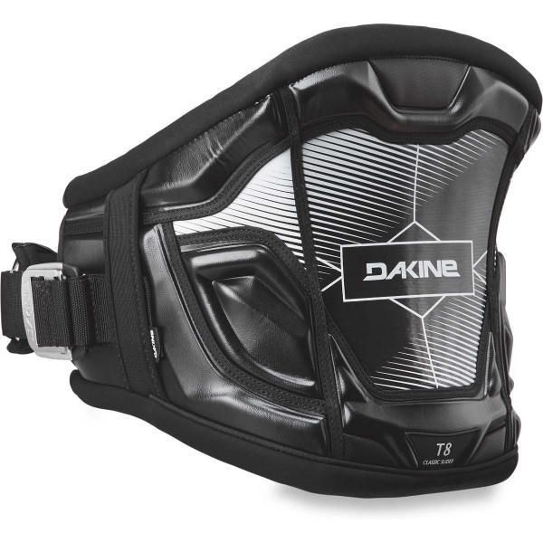 Dakine T-8 Classic Slider Harness Windsurf Trapez Black