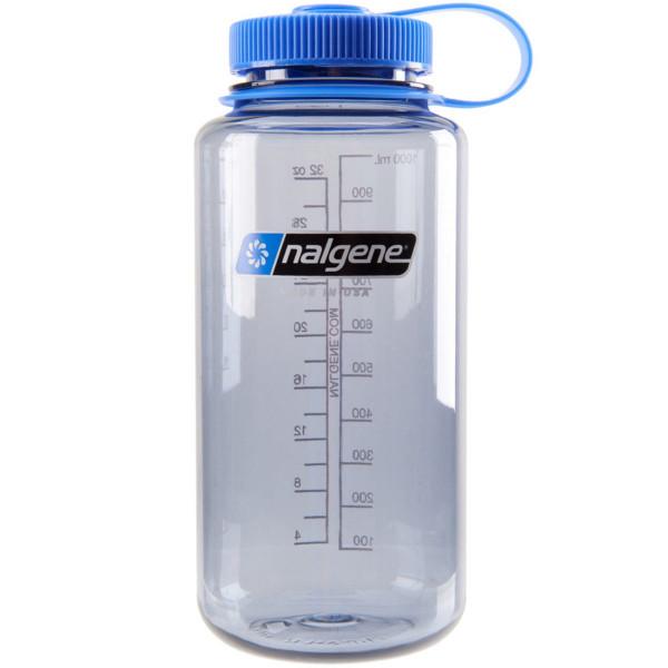 Nalgene Everyday 1L Trink Flasche Tritan Gray