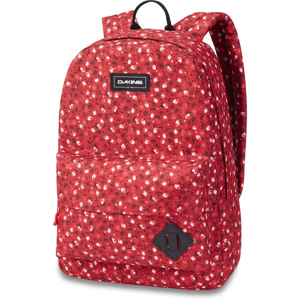 Dakine 365 Pack 21L Rucksack mit Laptopfach Crimson Rose