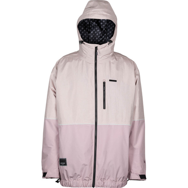 Nitro Ventura Jacket 21 Lavender Ice-Ghost - Größe L