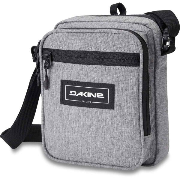 Dakine Field Bag kleine Handtasche Greyscale