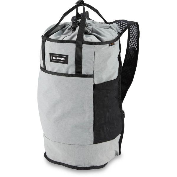 Dakine Packable Backpack 22L verstaubarer Rucksack Greyscale