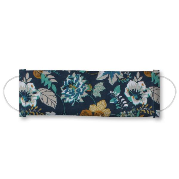Dakine Shop Stoffmaske Blue Flora