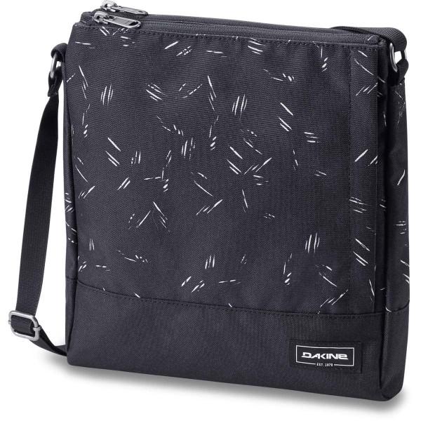 Dakine Jordy Crossbody kleine Handtasche Slash Dot