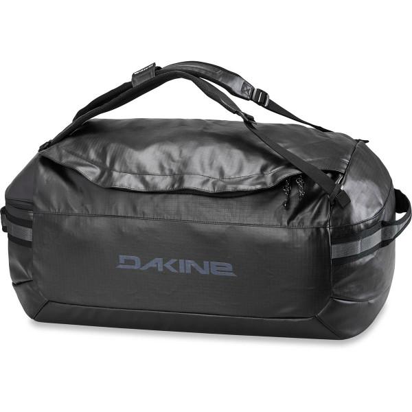 Dakine Ranger Duffle 90L Tasche mit Rucksackgurten Black