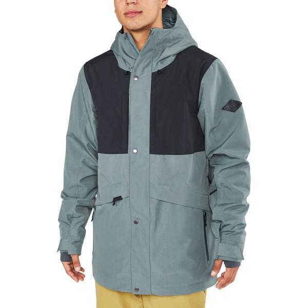 Dakine Wyeast Jacket Herren Ski- / Snowboard Jacke Balsam / Black
