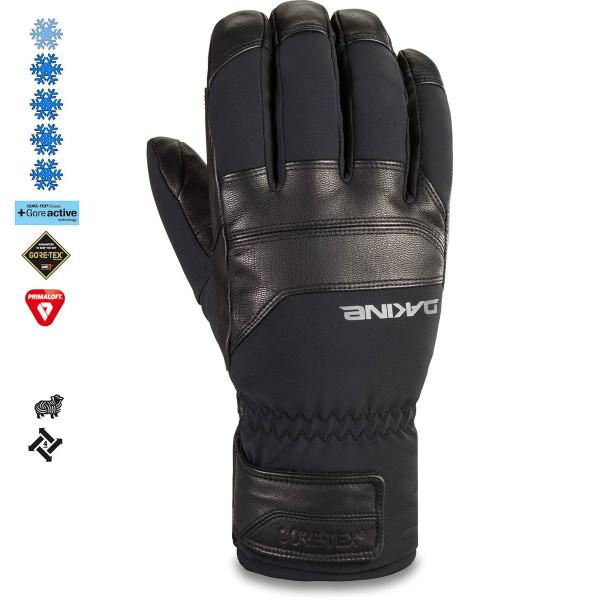 Dakine Excursion Short Glove Herren Ski- / Snowboard Handschuhe Black