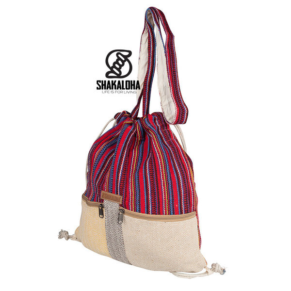 Shakaloha Hicker Bag AA05