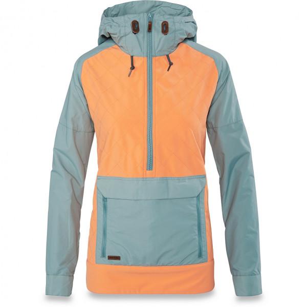 Dakine Pollox Jacket Damen Ski- / Snowboard Jacke Coastal / Melon