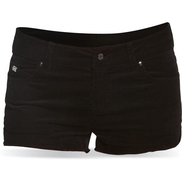 Dakine Upcountry Cut-Off Short Black - Größe 5
