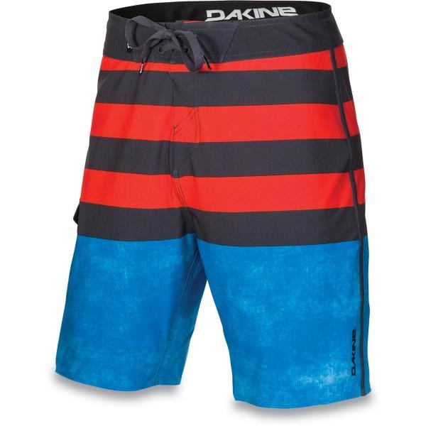 Dakine Youngblood Boardshort Herren Boardshort Badehose Asphalt