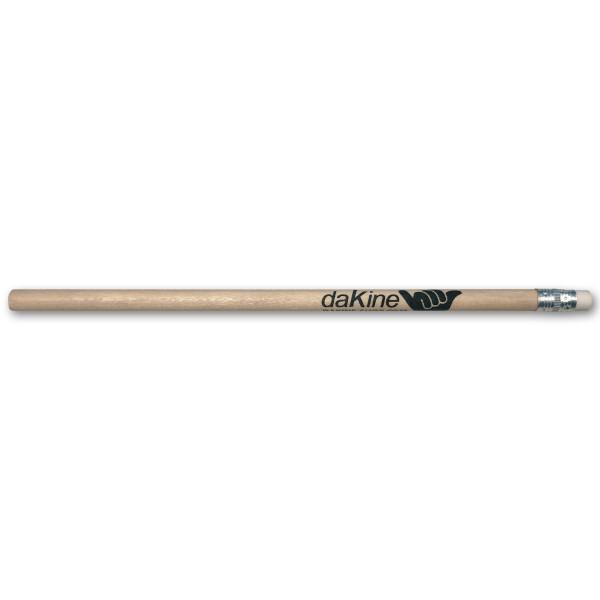 Dakine Shop Bleistift Wood