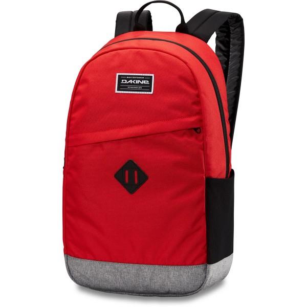 Dakine Switch 21L Rucksack mit Laptopfach Red