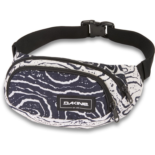 Dakine Hip Pack Hüfttasche Bauchtasche Lava Tubes