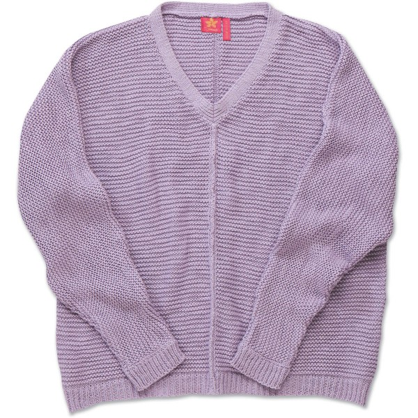 Dakine Hana Sweater Baumwoll Sweatshirt / Pullover Violet Frost