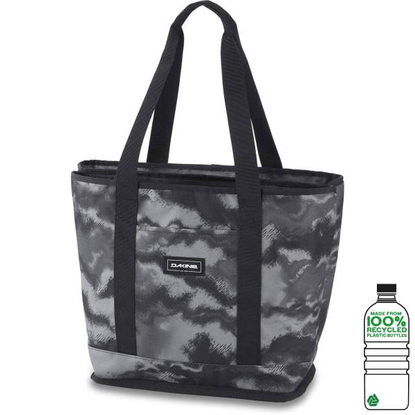 Dakine Party Tote 27L Strand Tasche mit Kühlfach Dark Ashcroft Camo
