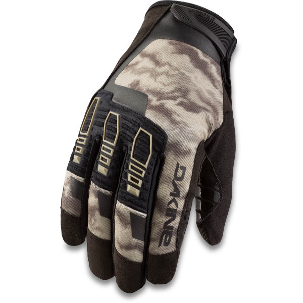 Dakine Cross-X Glove Herren Bike Handschuhe Ashcroft Camo