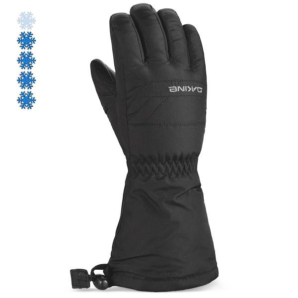 Dakine Yukon Glove Kinder Ski- / Snowboard Handschuhe Black