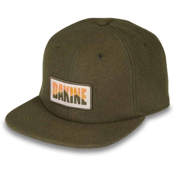 Dakine Skyline Ballcap Cap Dark Olive