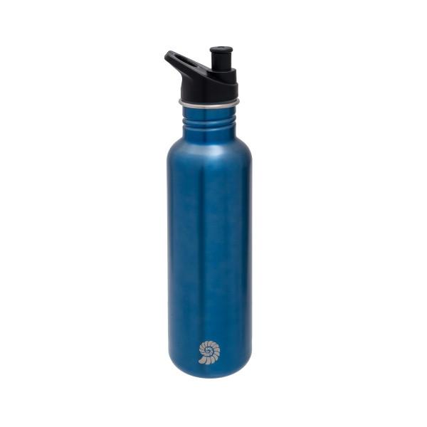 Origin Outdoors Trinkflasche 'Sport' 0,75 L blau