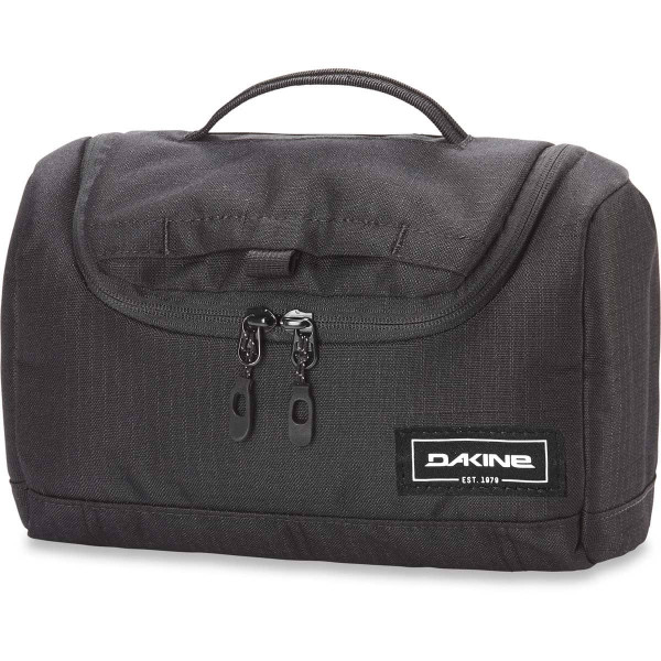 Dakine Revival Kit L Kulturbeutel / Beauty Case Black