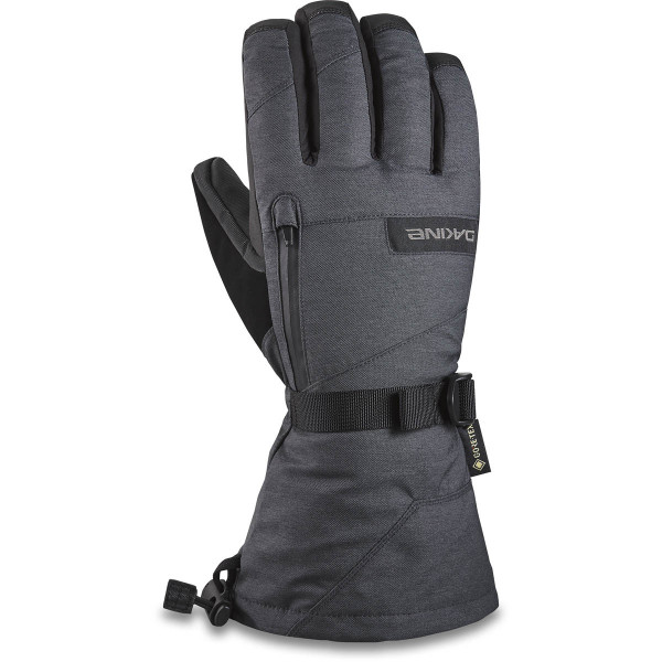 Dakine Titan Gore-Tex Glove Ski- / Snowboard Handschuhe Carbon