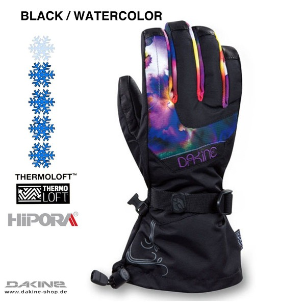 Dakine Handschuhe TAHOE Girls Gloves --1007388
