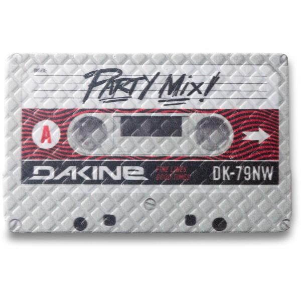 Dakine Cassette Stomp Snowboard Antirutsch Pad White