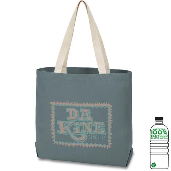 Dakine 365 Tote 28L Shopper Tasche Lead Blue