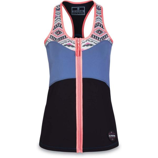 Dakine Womens 1MM Neo Vest Damen Neopren Shirt Lizzy