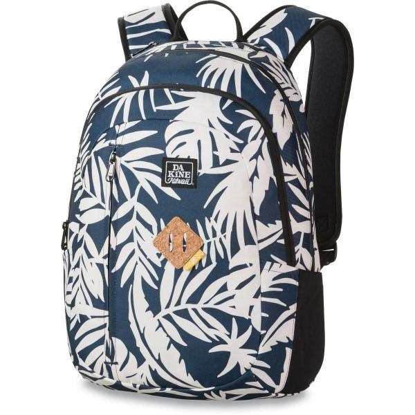 Dakine Factor 22L Rucksack mit Laptopfach Midnight Wailua Palm