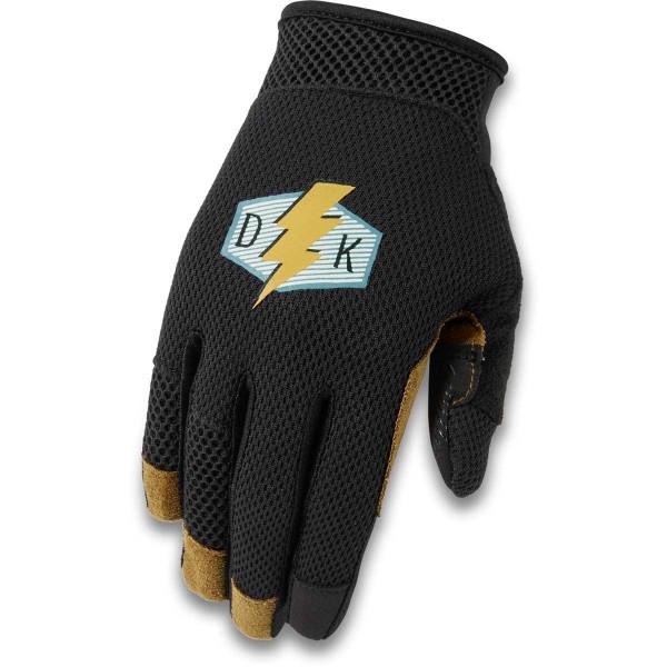 Dakine Womens Covert Glove Damen Bike Handschuhe Buckskin2