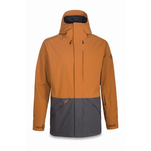 Dakine Smyth II Jacket Herren Ski- / Snowboard Jacke Ginger / Shadow