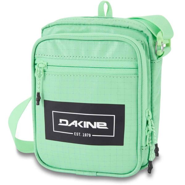 Dakine Field Bag kleine Handtasche Dusty Mint Ripstop