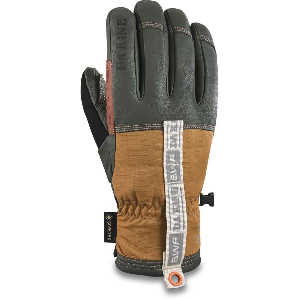 Dakine Team Maverick Gore-Tex Glove Ski- / Snowboard Handschuhe Bryan Fox