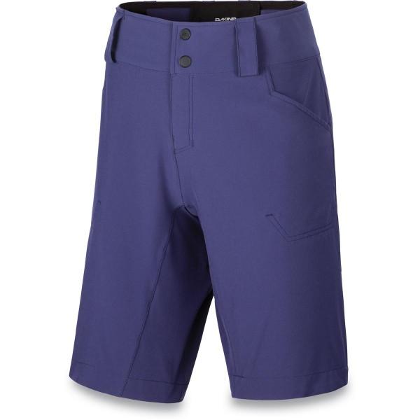 Dakine Cadence Short Damen Bike Short Crown Blue