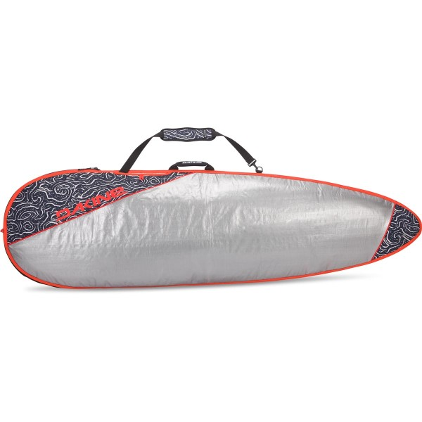 Dakine Daylight Surfboard Bag Thruster 6'6'' Surf Boardbag Lava Tubes