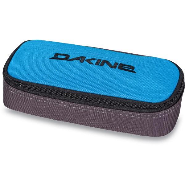 Dakine School Case Federmäppchen Blue
