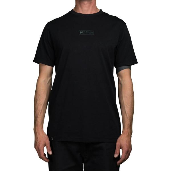Nitro Refine Tee 21 T-Shirt Black