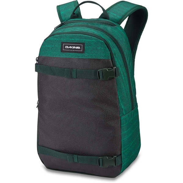 Dakine URBN Mission Pack 22L Rucksack mit iPad/Laptop Fach Greenlake