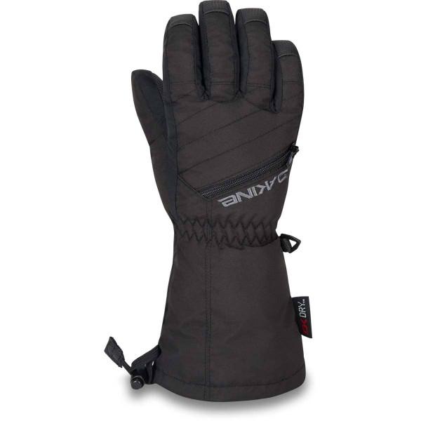 Dakine Tracker Glove extra-lange Kinder Ski- / Snowboard Handschuhe Black