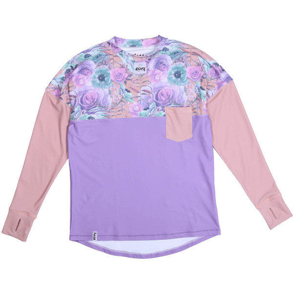 Eivy Venture Top Violet Rose